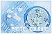 Colors: Pastel